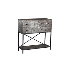 Found it at Wayfair - Roscoe Console Table
