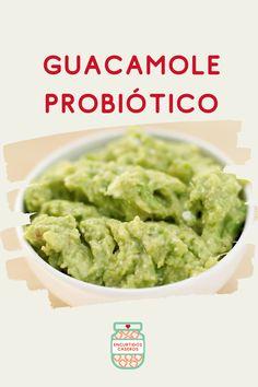 El sabor del guacamole con jugo de chucrut es muy similar al guacamole con limón. De hecho, yo diría que el sabor es mucho mejor! 💚¿Te atreves a probarlo? ¡Guarda este pin y sígueme para más recetas saludables y deliciosas!  #guacamole #guacamoleprobiotico #chucrut #encurtidoscaseros #comesano #recetamexicana #fermentos #alimentosfermentados #cuidatusalud #alimentossaludables #alimentacionsaludable #comidamexicana #aguacate #probioticos #nutricion #recetasaludable #deliciosoysano