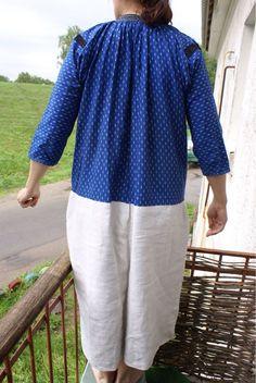 Купить Рубаха старинная женская в интернет магазине на Ярмарке Мастеров