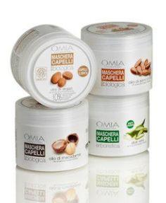 Le Maschere capelli da supermercato idratanti omnia laboratoir oltre alle specifiche del prodotto hanno una forte componente idratante