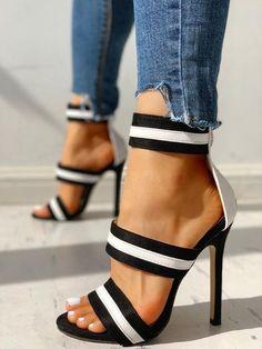 high heels – High Heels Daily Heels, stilettos and women's Shoes Stilettos, Pumps Heels, Stiletto Heels, Heeled Sandals, High Sandals, Prom Heels, Sandal Heels, Gold Sandals, Brown Sandals
