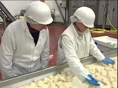 Ifria Emploi Conducteur de ligne Industrie alimentaire