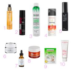 Best of Allure - Beauty Bargains