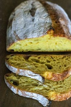 Red Lentil-Turmeric Sourdough - Bread and Companatico Sourdough Recipes, Sourdough Bread, Bread Recipes, Vegan Recipes, Cooking Recipes, All You Need Is, Brioche Recipe, Bread Starter, Bread And Pastries