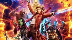 LIMA VAGA: Reseña: El regreso de Guardianes de la Galaxia