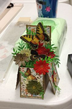 Papercrafters 2014