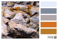 Colourinspiration | Mossy Rocks | Kleurinspiratie voor je interieur! Fase 13