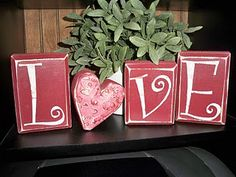 Valentines Creations  you craft me up blog