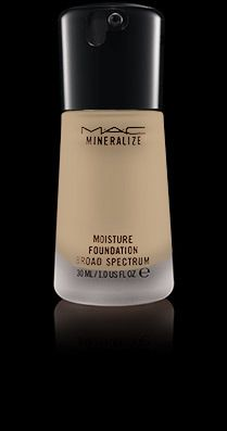 Mineralize Moisture SPF15 Foundation