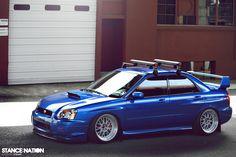Subaru STi <3