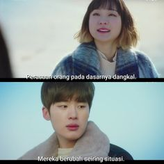 Drama Quotes, Drama Korea, Drama Film, Kdrama, Memes, Collections, Korean, Scene, Random