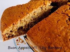 Torta Stracciatella - YouTube