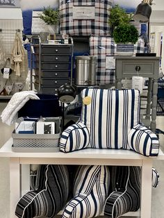 Marshalls, Visual Merchandising, Cool Kids, Blue Grey, Home Goods, Throw Pillows, Bed, Toys, Activity Toys