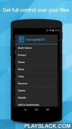 B1 File Manager And Archiver  Android App - playslack.com ,  B1 File Manager is a file explorer which allows to:- unzip over 38 archive formats (multi-volume and password-protected);- compress files into zip and b1 archives;- manage the files in internal storage, external SD card and USB-drives;- manage Dropbox, Google Drive, OneDrive, Box and 4shared cloud storages;- stream media files from the cloud storages and via SMB with no need to actually download files (NOTE: streaming speed highly…