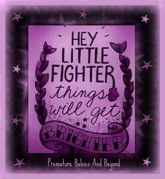Premature Babies & Beyond #preemie #nicu #fighter