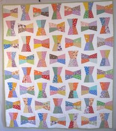 Kite Tails Quilt pattern $8.00 on Craftsy at http://www.craftsy.com/pattern/quilting/home-decor/kite-tails-quilt-pattern/43439