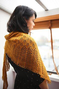 Ravelry: Lanterns pattern by Softsweater Knits