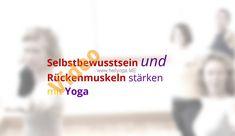 Selbstbewußtsein stärken? Ein Schwaches Selbstbewusstsein kann Rückenschmerzen fördern, Rückenschmerzen drücken aufs Selbstbewusstsein. Mit Yoga lässt sich beides gleichzeitig stärken. Vorgelesen: Erfahrungsbericht einer Yogini - Selbstbewußtsein stärken und Rückenschmerzen los werden https://www.youtube.com/watch?v=9KY4y2HufRU Wichtige Links Die Textversion dieses Beitrags findest du hier: Selbstbewusstsein und Rückenmuskeln stärken