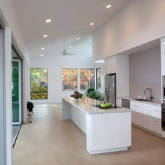 Modern Kitchen Design, Pictures, Remodel, Decor and Ideas - page 45