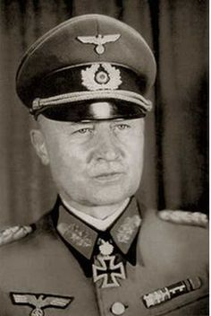 ✠ Carl Hilpert (12 September 1888 – 1 February 1947) Died as prisoner in Moscow.