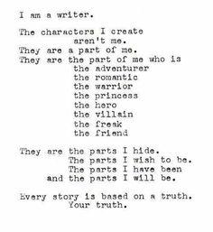 #writingear