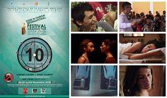 Anoche, en Agadir (Marruecos), con la presencia de nuestro compañero Jairo López, arrancó la muestra de cine canario que organizamos desde #Digital104FilmDistribution dentro del Festival International Issni N Ourgh du film amazigh. Hoy, proyección de 'Todo tiene su hora', de Oscar Santamaría y Marine Discazeaux, a partir de las 19.30, en la Sala Ibrahim Radi.