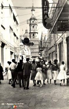 Fotos de León, Guanajuato, México: Pasaje Catedral