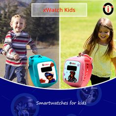 End your search for best smart-watches for kids with xWatch Kids range of smart-watches from Iotex, which offers IoT services & solutions!