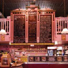 Scoop DeVille in. Philadelphia. Best Ice Cream EVER!!!