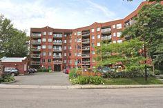 Appartement/Condo à vendre 818 Rue De Villers app.605 Sainte-Foy/Sillery/Cap-Rouge (Cité-Universitaire), Québec