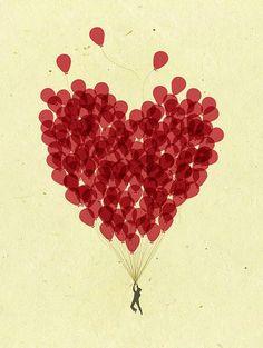 ♥ Amor y Corazones ♥