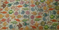 Lost ocean -little fishies