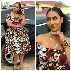 Hello,Seeing the marveling growth of Ankara in the Fashion community, you would have to believe that African Wear, African Attire, African Dress, Unique Ankara Styles, Ankara Styles For Women, Michelle Obama Fashion, African Blouses, African Print Clothing, Short Gowns
