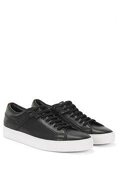 Sneakers in pelle: 'Futurism_Tenn_It'