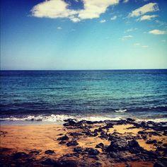playa, sol, arena, mar, volcanes= paraíso