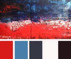 #colorpalette #colorcombo #colors #colorcombination #Farbkombinationen #Farbpalette #Farbpaletten