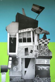 Je bent architect en bouwvakker ineen: hoe ziet jouw fantasiehuis eruit?
