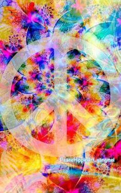 Peace Man Peace Artist Yangmei