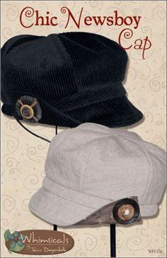 b8ced100bb0 Newsboy hat News Boy Hat