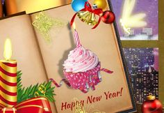 magical new year wishes