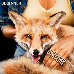 Beginner – Advanced Chemistry // Review