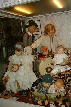 Kathe Kruse museum Germany