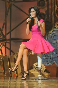 Katrina Kaif.
