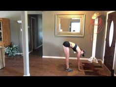 12 minute Frogger Hiit - Legs & Core - YouTube