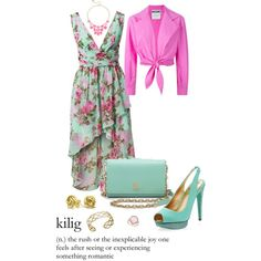 Kilig 374 by adgubbe on Polyvore featuring polyvore, fashion, style, Oneness, Moschino, BCBGMAXAZRIA, Tory Burch, John Hardy, Kate Spade, Allurez and Bling Jewelry