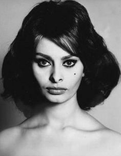 Sophia Loren! ❤