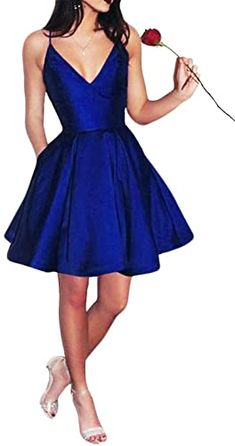 BessDress Short Two Piece Sheer Neck Homecoming Dresses 2018 Lace Beads Prom Party Gwns BD146