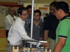 Diseña investigador de la UAT prototipo para la enseñanza de programación y redes