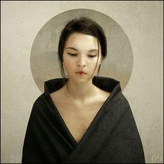 louis treserras | Louis Treserras a self taught painter/photographer/Sculpter from ...