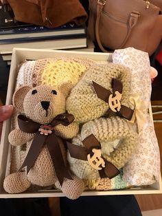 Mis creaciones en crochet